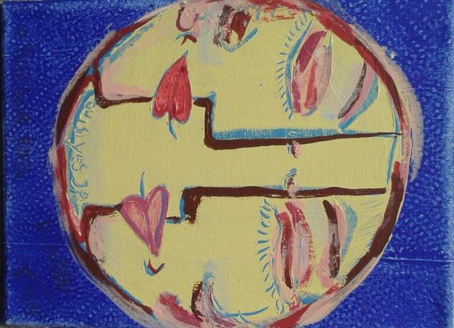 Kiddy Citny, 'S/T', 2014, Blanca Soto Arte