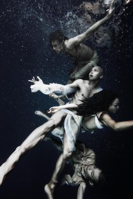 , 'Breath #027,' 2009, Micheko Galerie
