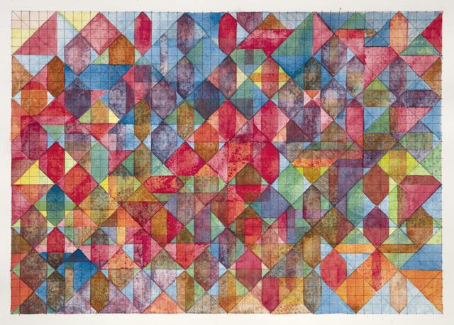 Lee Marshall, 'Vis', 2018, John Davis Gallery