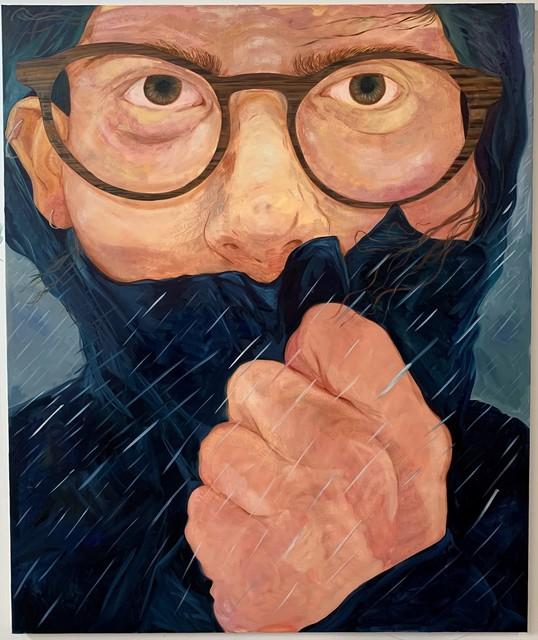 Rebecca Ness, 'Twice Over', 2019, 1969 Gallery