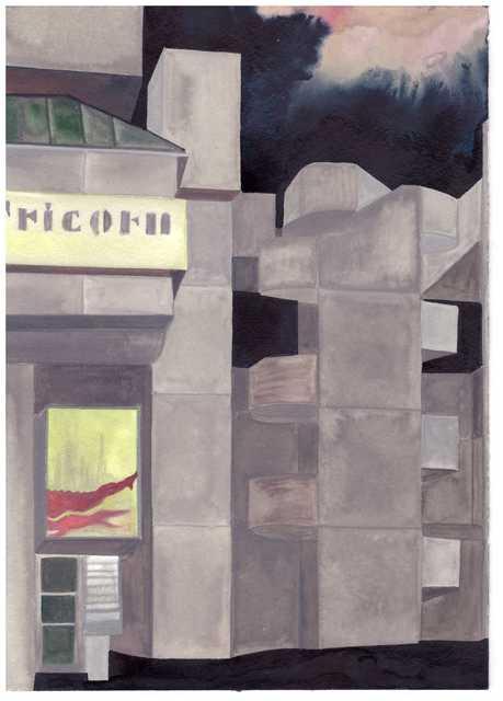 , 'Nr 383,' 2015, Galerie Jocelyn Wolff