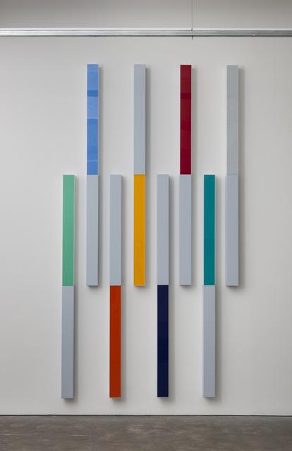 , 'Lanternas,' 2015, Galeria Pilar