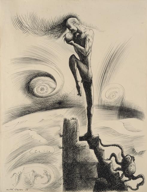 , 'Maldoror,' 1937, Galerie Natalie Seroussi