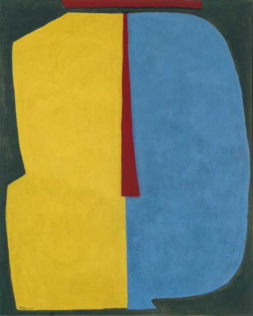 , 'Composition,' 1968, Galerie Thomas