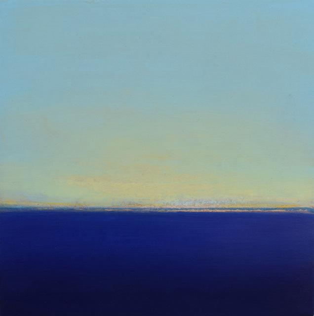 , 'Resonance 0007,' 2108, Hicks Gallery