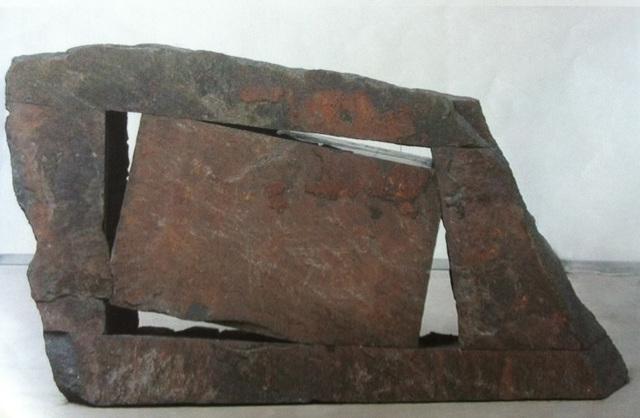 , 'N101 Structure mandala,' 1986, Galerie Hans Mayer