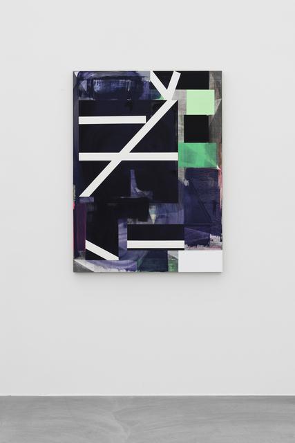 Andrew Bick, 'Variant t-s/OGVDS [compendium]', 2009-2016, von Bartha