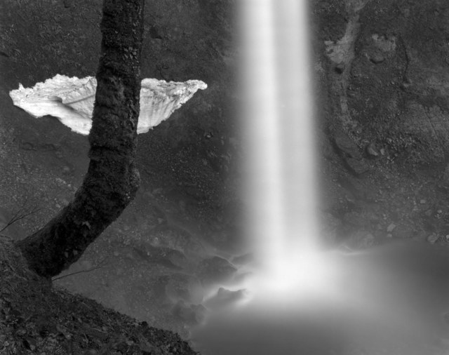 Stu Levy, 'Elowah Falls, Oregon', 1986, Gallery 270