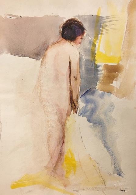 Margery Austen Ryerson, 'Morning', ca. 1915, Lawrence Fine Art