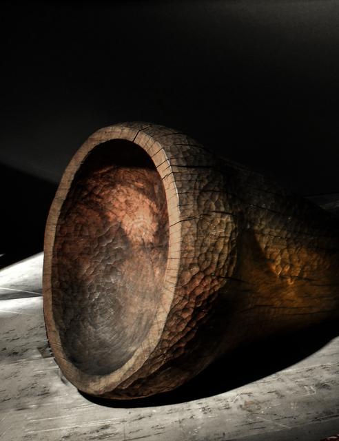 , 'Bench #2,' 2012, Armel Soyer
