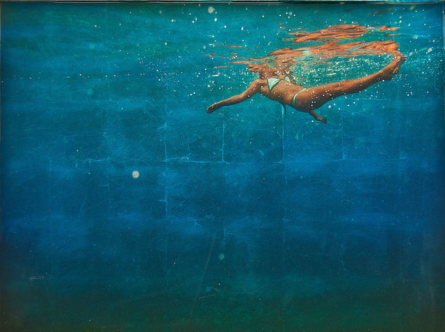, 'Awe,' 2014, Gallery Henoch