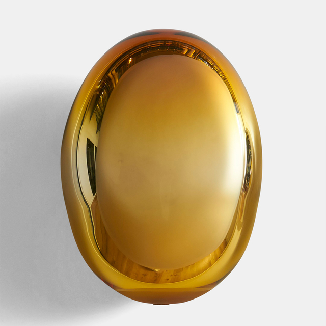 , 'Mirror,' 2016, Almond & Co.