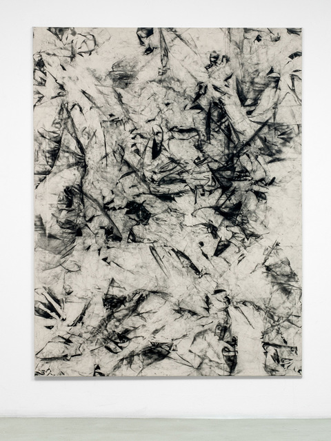 , 'Untitled #1 (Pyramid Paintings),' 2014, EXILE