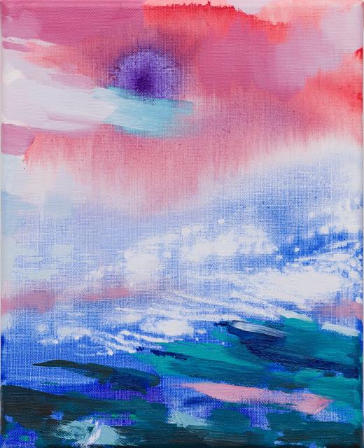 , 'Luster,' 2018, Galerie Kornfeld