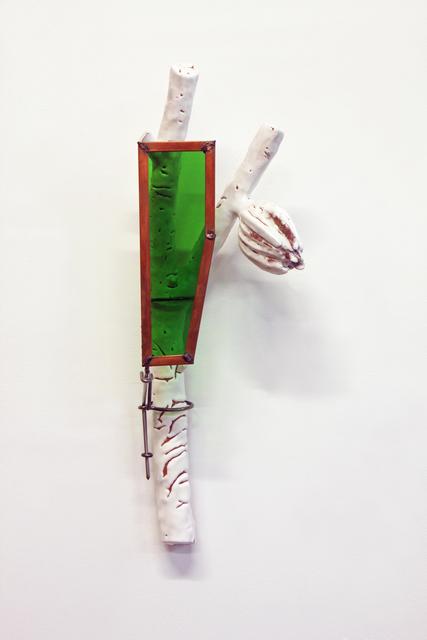 , 'Library Sculpture XIX,' 2018, Edward Cella Art and Architecture
