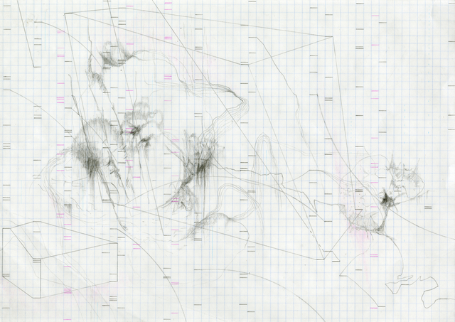 , 'Thank you, space expert,' 2018, Absolut Art Gallery
