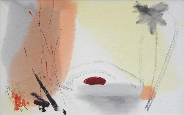 , 'Z-P32,' 1996, Boers-Li Gallery