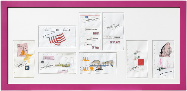 , 'Compilation,' 2011, Mai 36 Galerie
