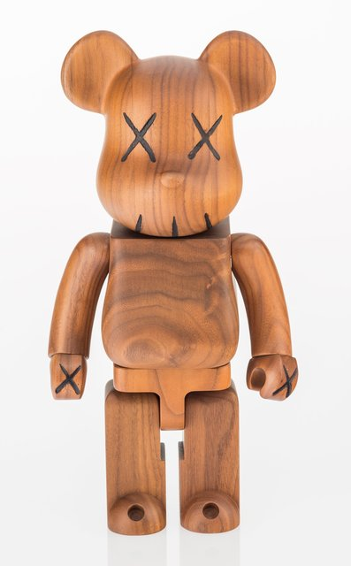 KAWS, 'BWWT 400% Be@rbrick', 2005, Heritage Auctions