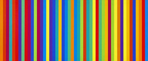 Karl Benjamin, '#10', 1970, Louis Stern Fine Arts