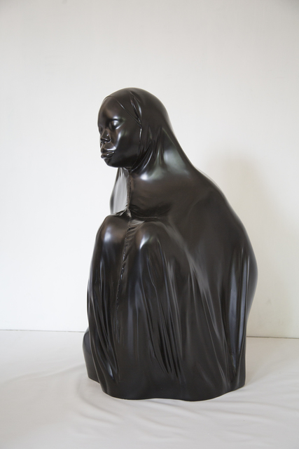 , 'Black Kunta 4,' , Mariane Ibrahim Gallery