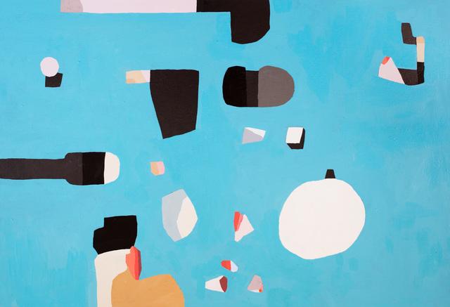 , 'Denominator,' 2017, Sears-Peyton Gallery
