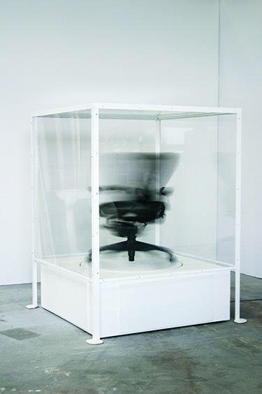 , 'The Siege Perilous,' 2003, Kavi Gupta