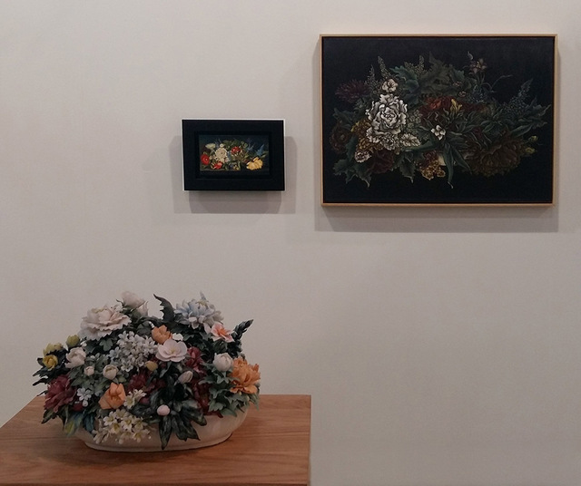 , 'This is still Flower Painting 1909-2013, AF01,' 2013, Alisan Fine Arts