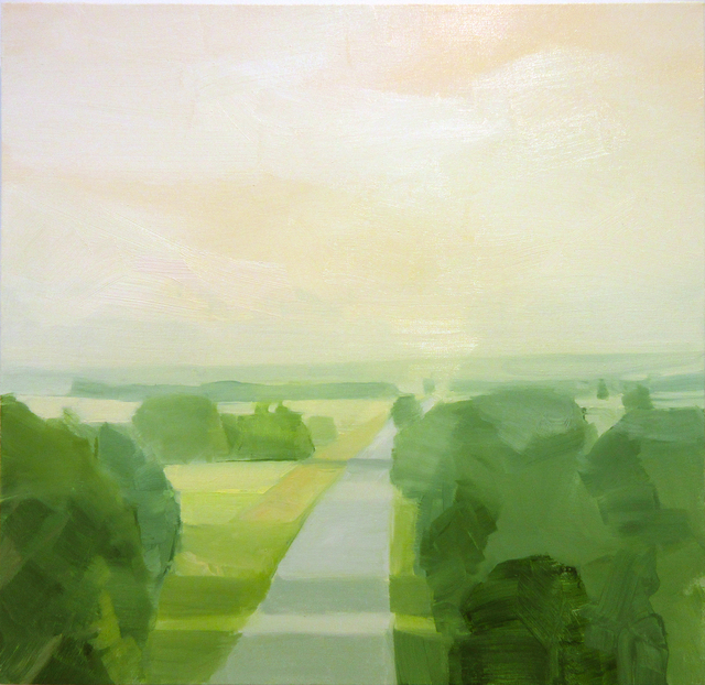 , 'Road,' 2016, Kathryn Markel Fine Arts