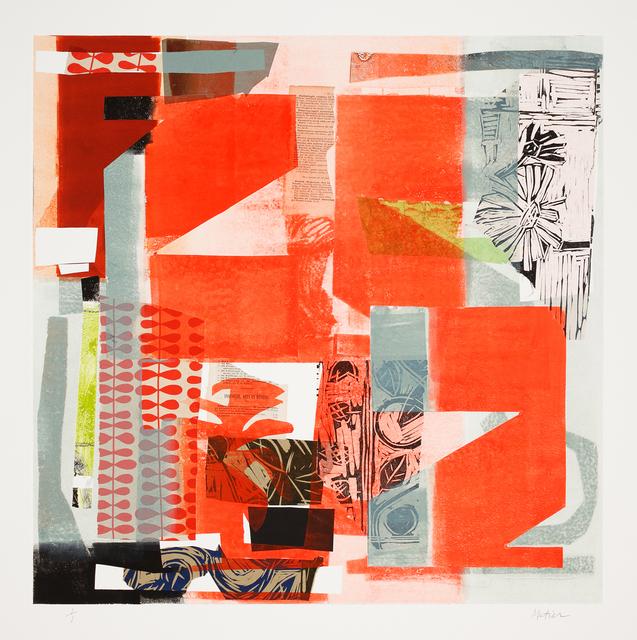 , 'Red Kelly ,' , William Havu Gallery