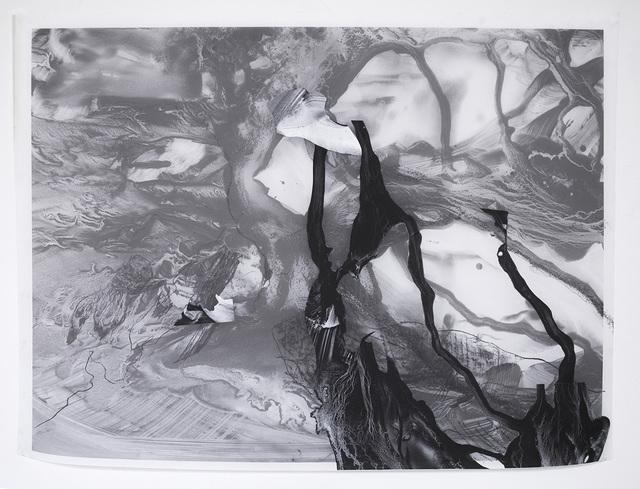 , 'Arterial Slick,' 2017, Galleri 2987