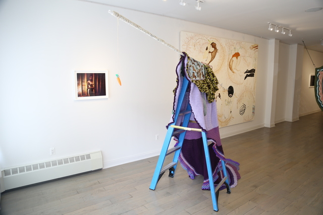 , 'Just Out of Reach,' 2014, Long Gallery Harlem