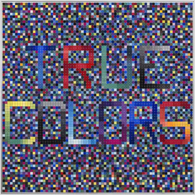 , 'True Colors,' 2013, Shoshana Wayne Gallery