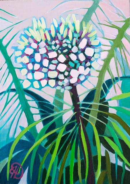 Julia Deckman, 'Untitled Botanical Study', Miller Gallery Charleston
