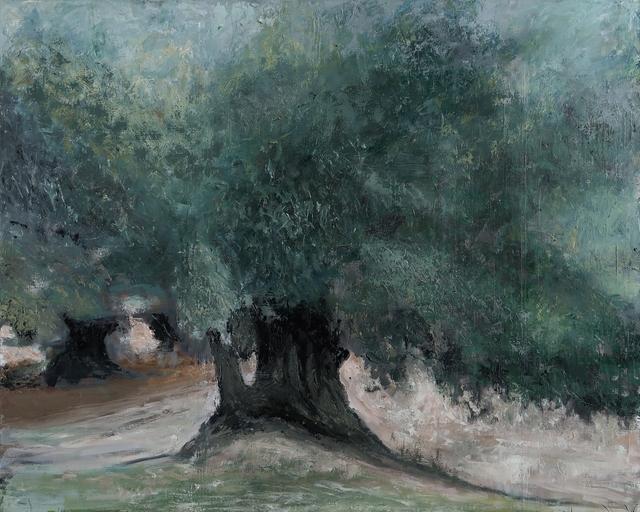 , 'L'oliveraie,' , Hugo Galerie
