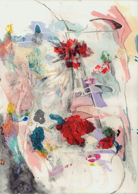 , 'Spring,' 2016, Galleri 2987