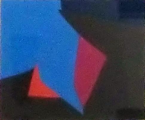 , 'Sin título,' 1957, Rafael Ortiz