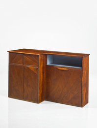 Wharton Esherick, 'Print Cabinet,' 1963, Sotheby's: Important Design