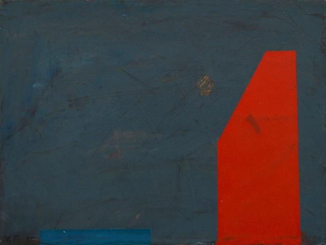 , 'XS-2,' 1995, KOKI ARTS