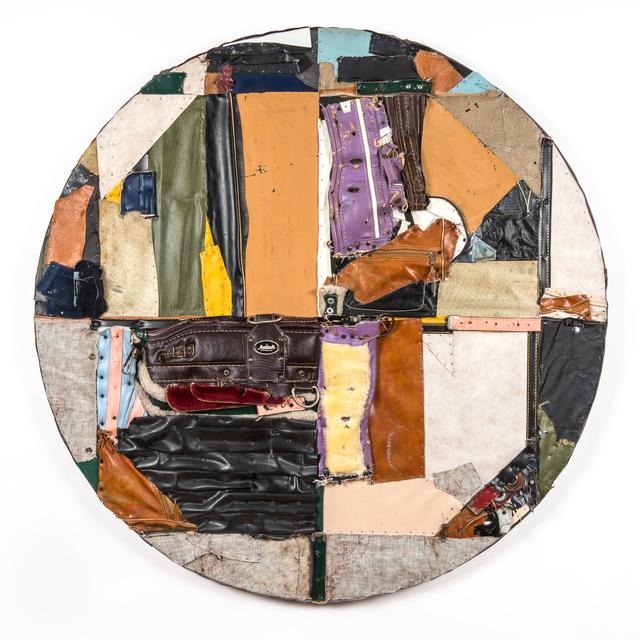 , 'Territories,' 2015, Pavel Zoubok Gallery