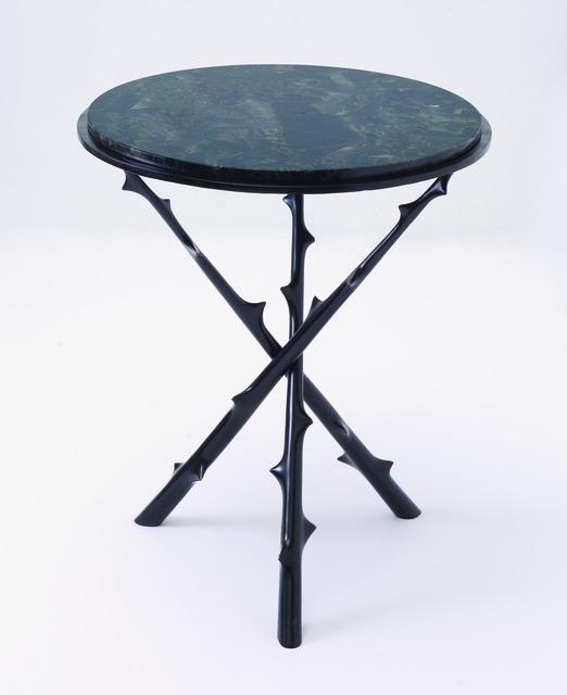 Hervé van der Straeten, 'Epines - Side Table', 2010, Maison Gerard
