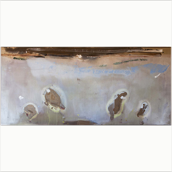 , 'Tethys,' 1981, Helen Frankenthaler Foundation