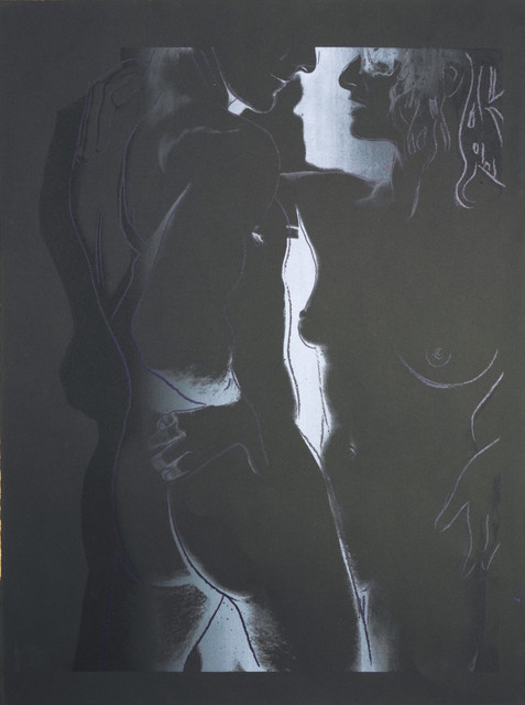 , 'Love 312 (Unique),' 1983, Revolver Gallery