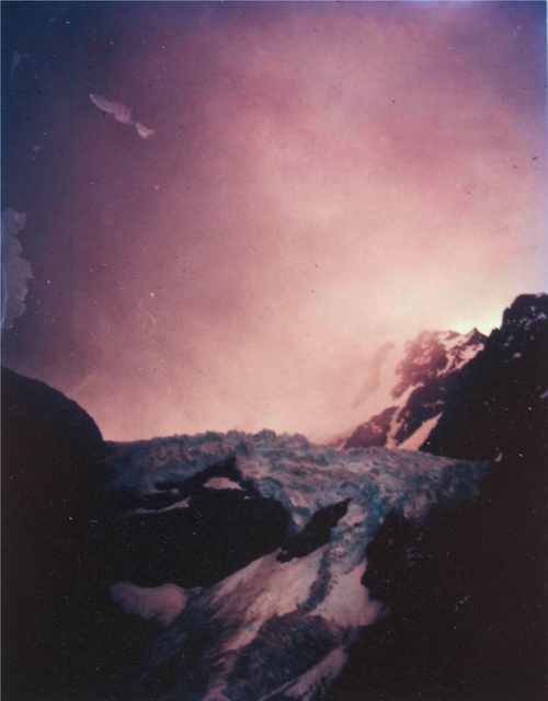 , 'AR-Chalten 1,' 2014, Peter Lav Gallery