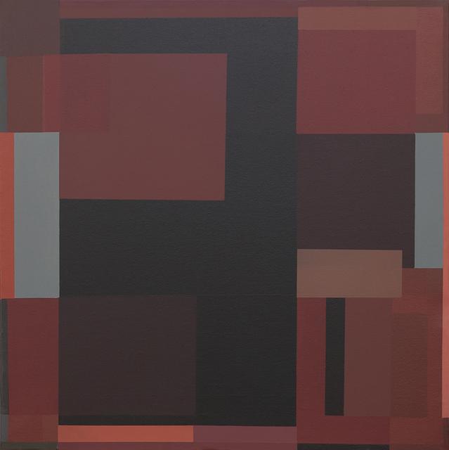 , 'Oxido Barroco,' 2011, Beatriz Gil Galería