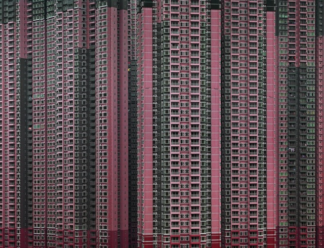 , 'Architecture of Density #101,' 2009, Robert Koch Gallery