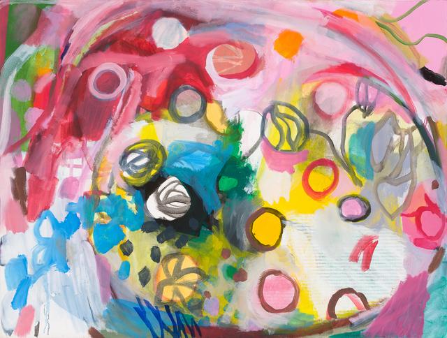 , 'Lullaby,' 2017, Hollis Taggart