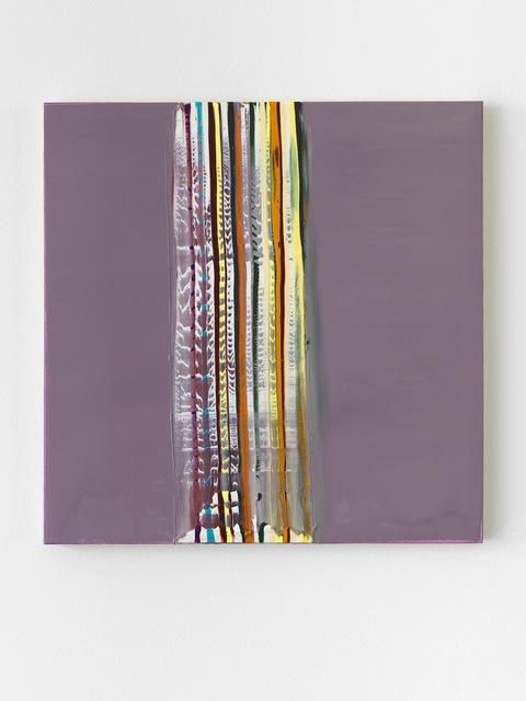 , '#991217 (Côte d'Azur),' 2017, Anne Mosseri-Marlio Galerie
