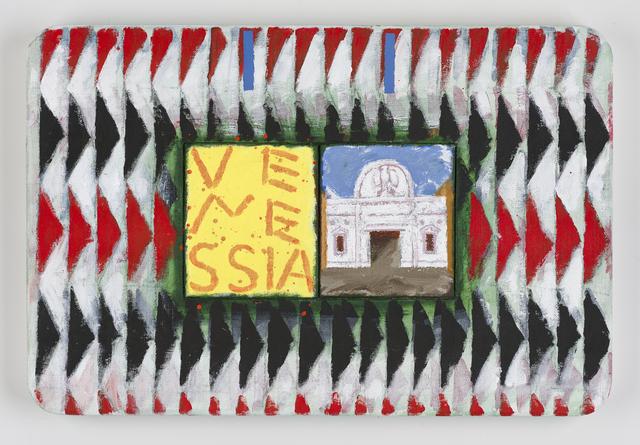 , 'The Stones of Venice La Scuola Grande di San Giovanni Evangelista, Venessia,' 2014, Marlborough London