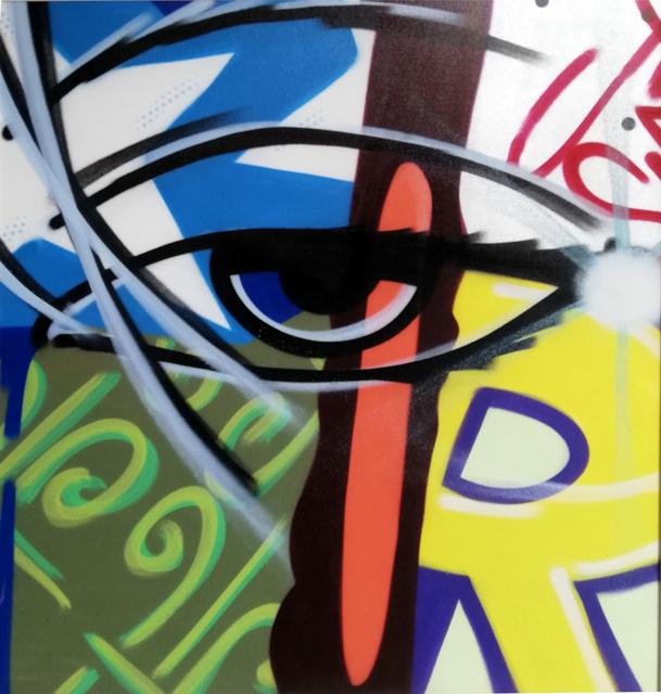 CRASH, 'Untitled', 2010, Paolo Barilli Arte Contemporanea